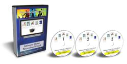 ProAudioDVDs.com, celebrating nearly 20 years as a leader in training materials for recording and performing musicians, is pleased to announce their new 3 disc DVD training package on Home Recording.