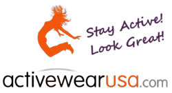 ActivewearUSA.com carries more than 70 high performance, stylish women's Yoga and fitness activewear brands