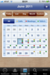 VIPorbit iPhone Contact Manager links your contacts to your calendar for easy scheduling and activity tracking.
