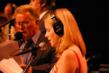 "Erice Rhodes on ""A Prairie Home Companion"" with Martin Sheen"