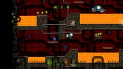 """Valcon Games' """"The Adventure of Shuggy"""" released today, June 15, 2011, on XBLA."""