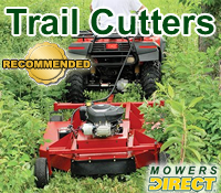 trail cutter, trail cutters, best trail cutter, best trail cutters