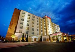 Marriott Pueblo