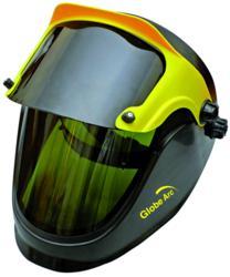 ESAB Globe-Arc helmet for welding, plasma cutting, metalworking