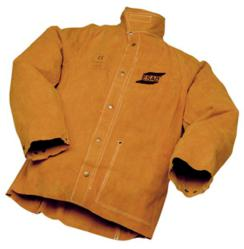 ESAB protective clothing for welders