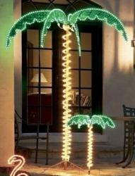 Outdoor Lighted Decorations