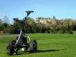 Green Ray Vehicles to Showcase their Golf Trolleys at PGA Expo