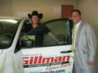Clay Walker - Country Music Musician, Chris Gillman - VP Gillman Auto Group