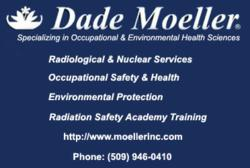 Radiation Safety and Health Physics Services