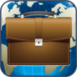 Portfolio mobile for iPad