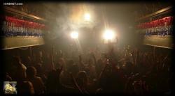 Sam Cappas Production - Balkan Night