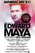 Edward Maya - July 2nd Chicago!