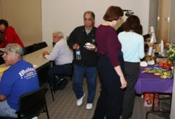 "Stroke Survivors and Medical Professionals Attend ""CV-RAPS"" Program in Stockton, CA"