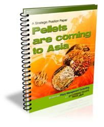 Pellets Are Coming to Asia - A strategic position paper