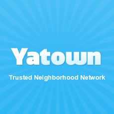 Yatown logo