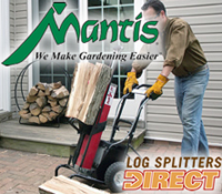 mantis log splitter, mantis log splitters, mantis swiftsplit, mantis swift split, mantis wood splitter