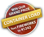 Mean Gene Fireworks Giveaway Contest Camas WA