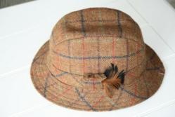 Nucky Thompson Irish Hat