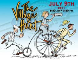 Village Hunt Third Avenue Chula Vista