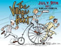 Village Hunt Third Avenue Chula Vista