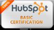 Hubspot Certified Parter