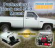 Top Truck and Skid Mount Pressure Washers @ Pressure Washers Direct