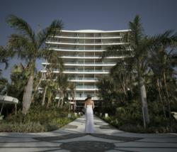 The Grand Luxxe in Nuevo Vallarta Mexico by Grupo Vidanata sets a new standard for luxury hotel accommodations