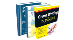 Grant Writing - Grant Management System