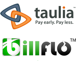 Taulia Inc. and billFLO