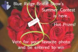 Photography, Blue Ridge Bride, Weddings, Shenandoah Valley, Contest Giveaways