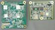 TSC-LCD-43 board and TSCM-233 apart