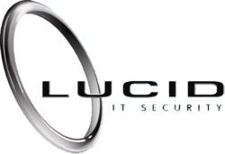 Lucid IT Security Logo