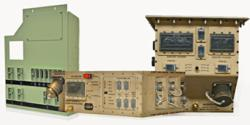 Power Panels - Military