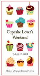 Orlando Cupcake Lovers Weekend