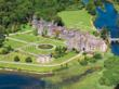 Ashford Castle: A fairytale setting for the last night of the Western Shores bike tour