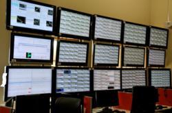 Boston Technologies Mission Control