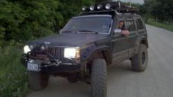 Congratulations to Bud Hicks, winner of the May 2011 promo card contest on iShop4WD.com