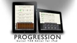 Notion Music Releases a Full Version of Progression for iPad
