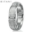 Ritani 2011 Winner Mens Wedding Band