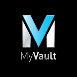 My Vault ® is the online digital safety deposit box for secure storage of select private data and digital asset management.