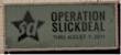 Operation: Slickdeal Logo