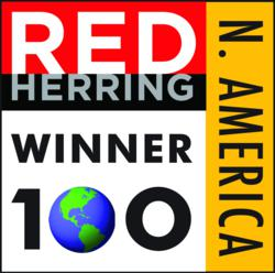 Strands Personal Finance Red Herring Award Winner
