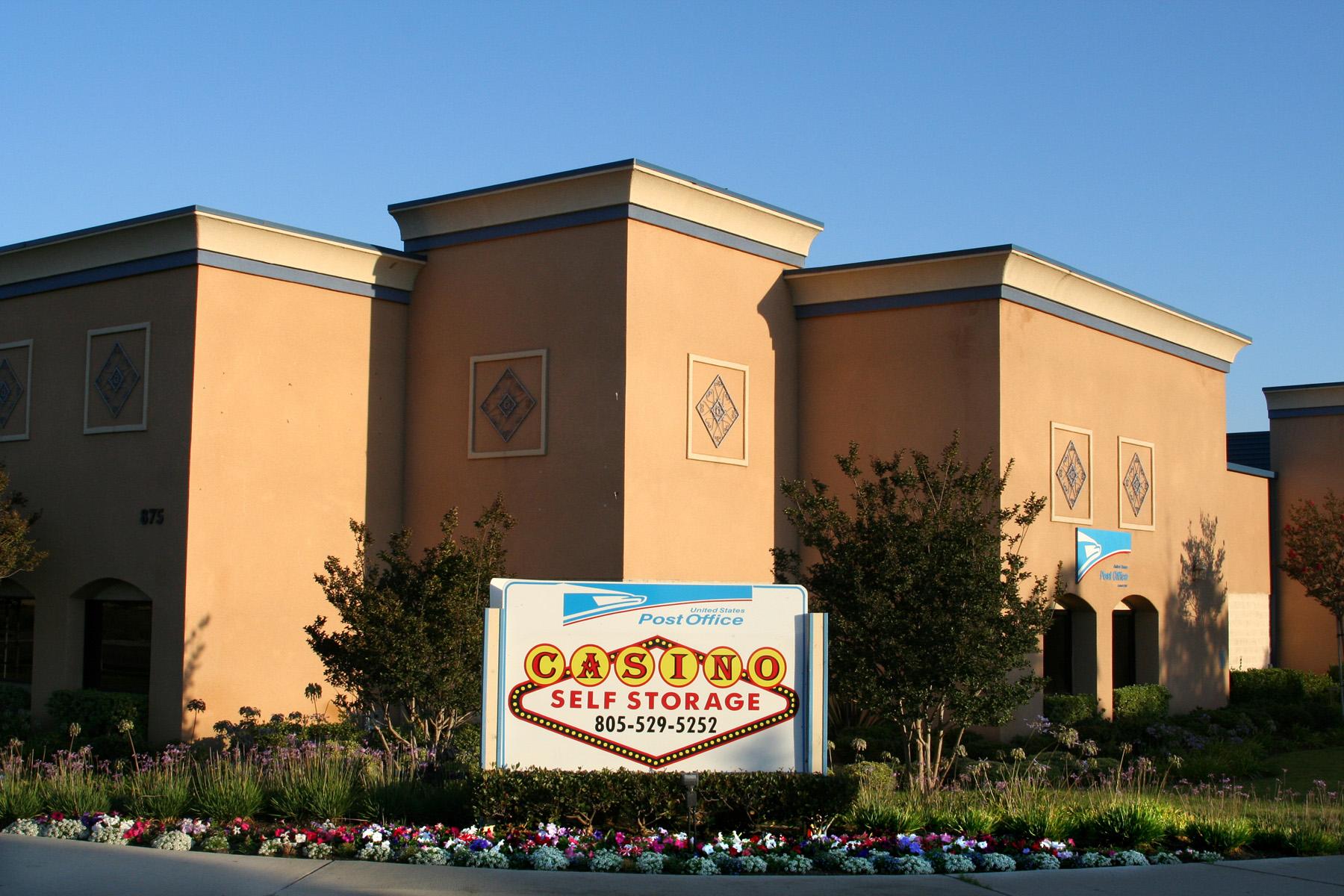 Casino Self Storage, MoorparkCasino Self Storage, Moorpark