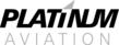 Platinum Aviation logo