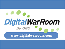 Digital WarRoom, DWR, e-discovery for every matter,