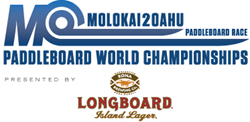Elite Field Set for 19th Moloka'i-2-O'ahu Paddleboard World...