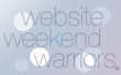 Website Weekend Warriors logo