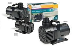Atlantic Tidal Wave2 Pond Pumps | Waterfall Pumps | Skimmer Pumps