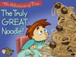 Grids Interactive Releases First Interactive Children's Story App For iPad