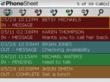 PhoneSheet Screenshot 1